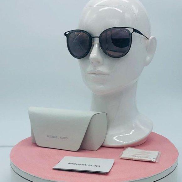 Michael Kors Round Sunglasses